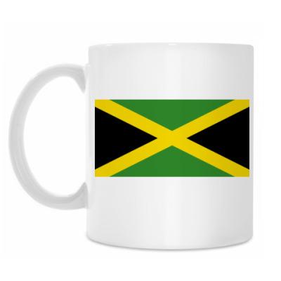 Кружка Ямайка