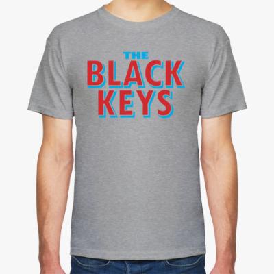 Футболка  Black Keys