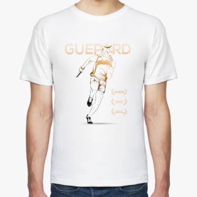 Футболка GuepardMan