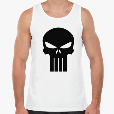 Майка Punisher