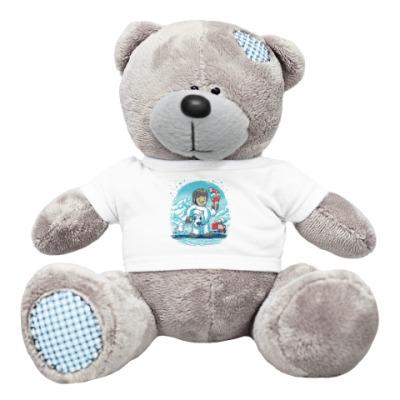 Плюшевый мишка Тедди Мишка Bears