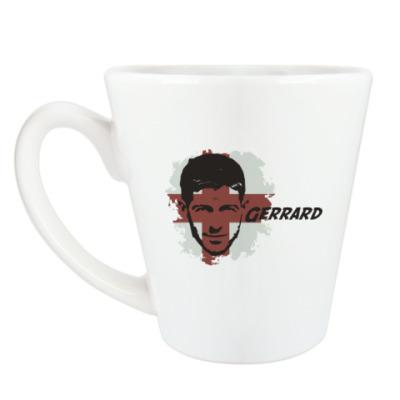 Чашка Латте Джеррард