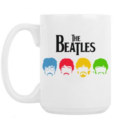 Кружка Beatles