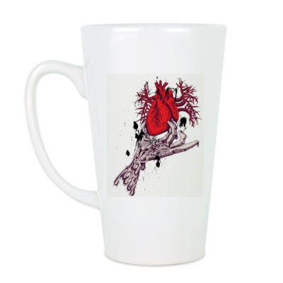 Чашка Латте Madness