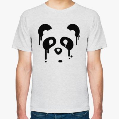 Футболка Унылая панда