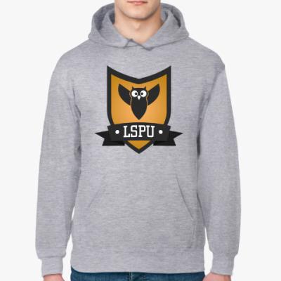 Толстовка худи LSPU