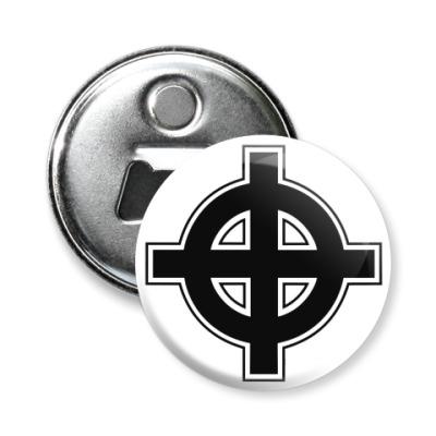 Магнит-открывашка Aryan Cross