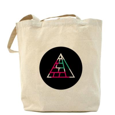 Сумка The Pyramid
