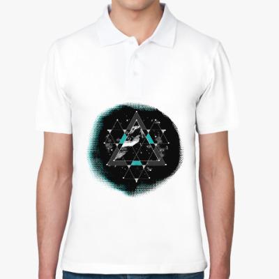 Рубашка поло Коридоры времени