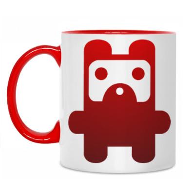 Кружка Кружка Red Bear
