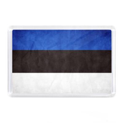 Магнит Флаг Эстонии
