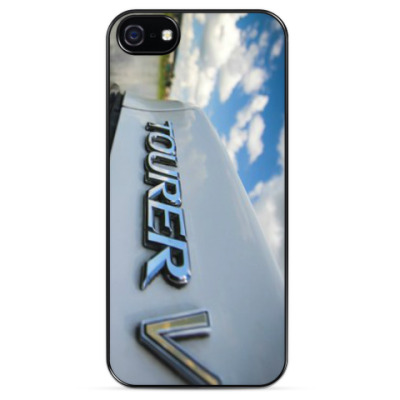 Чехол для iPhone TOURER