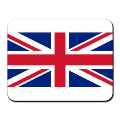 Коврик для мыши Великобритания