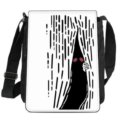 Сумка-планшет Нечто Сверхъестественное