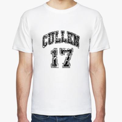 Футболка Cullen 17