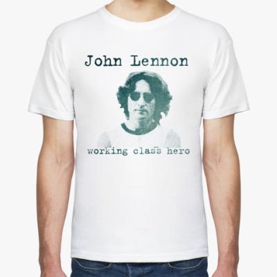 Футболка John Lennon