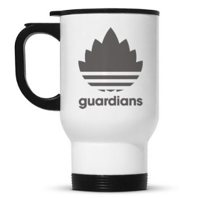 Кружка-термос Guardians