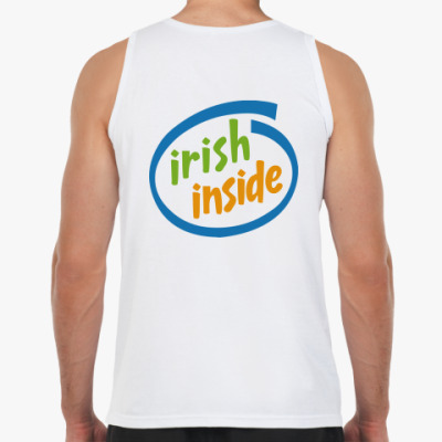 Irish Inside
