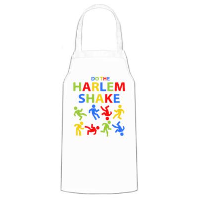 Фартук Harlem Shake