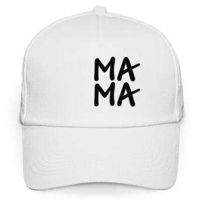Кепка бейсболка МАМА