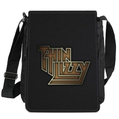 Сумка-планшет Thin Lizzy