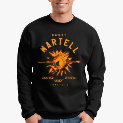Свитшот House Martell. Игра престолов