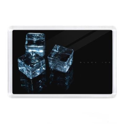 Магнит Лед (3 кубика)