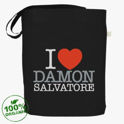 Сумка I Love Damon
