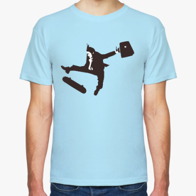 Футболка Scate Samurai