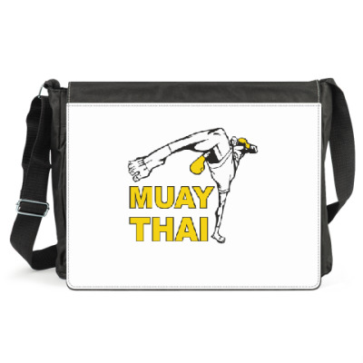 Сумка Muay thai