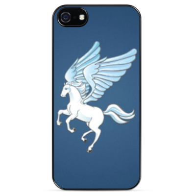 Чехол для iPhone Пегас