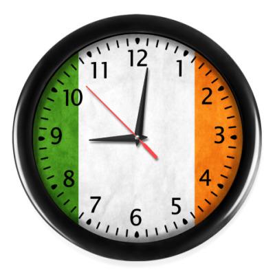 Настенные часы Ирландия