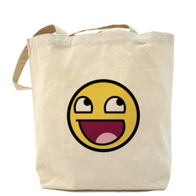Сумка Холщовая сумка Awesome