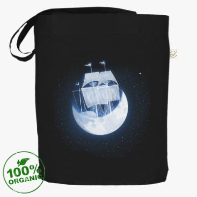 Сумка Лунный кораблик