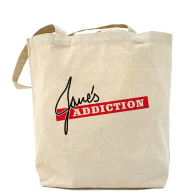 Сумка Jane's Addiction