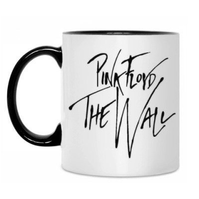 Кружка Pink Floyd: The Wall