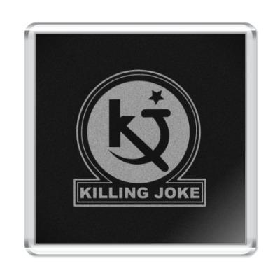 Магнит Killing Joke