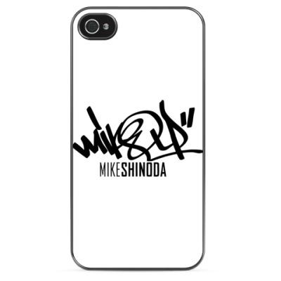 Чехол для iPhone MSHinoda