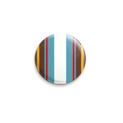 Значок 25мм haruhi colors