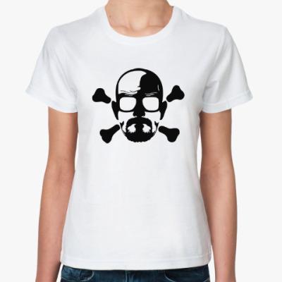 Классическая футболка Breaking Bad