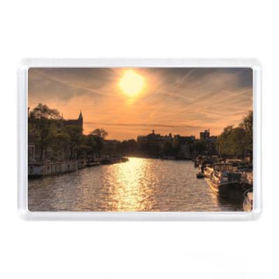 Магнит Амстердам, Нидерланды