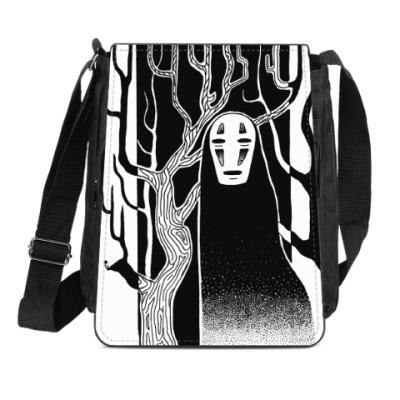 Сумка-планшет Миядзаки Унесённые Призраками