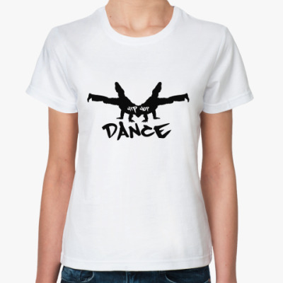 World Hip-Hop Dance