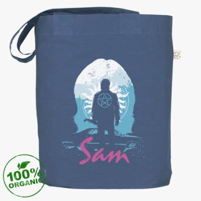 Сумка Sam - Supernatural