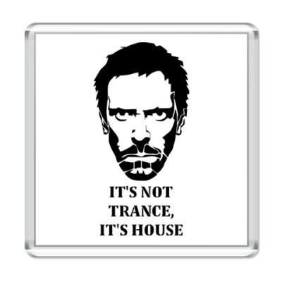 Магнит  It's House