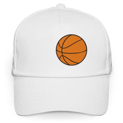 Кепка бейсболка  Баскетбол
