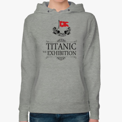 Titanic-Exhibition