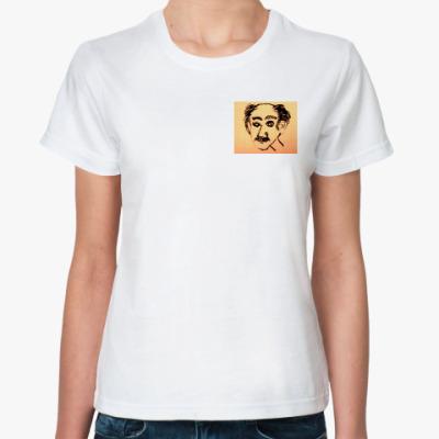 Классическая футболка 'Картофель'