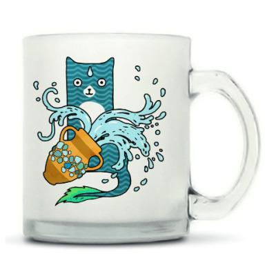 Кот Водолей по гороскопу
