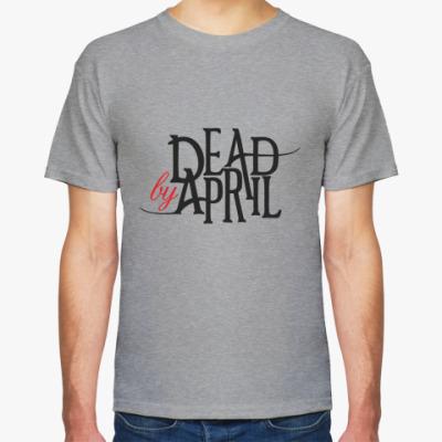 Футболка Dead by April